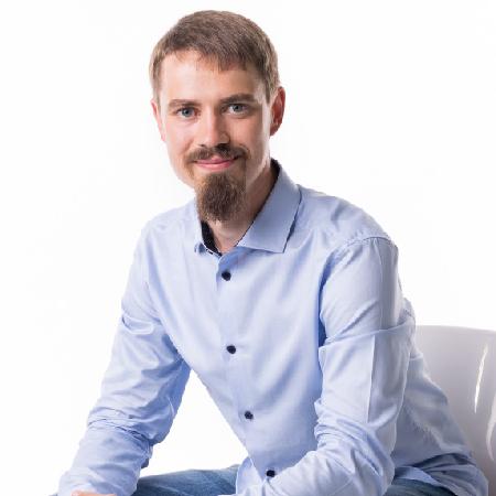 Danil Michailovas