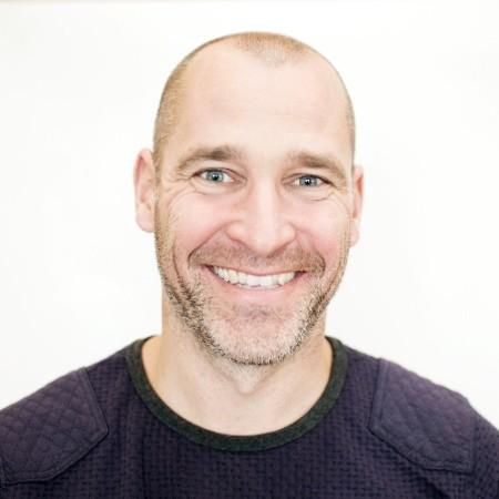 Mark Heistek